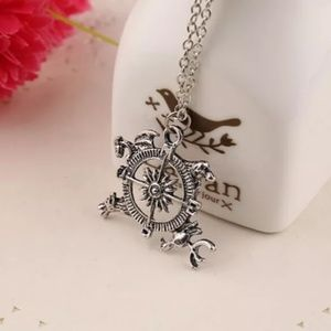 Jewelry - 🔥5 for $25🔥 Game of Thrones necklace!